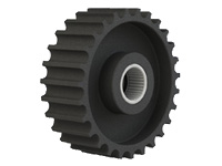 Powergrip H.T.D.® Pulley & Idler